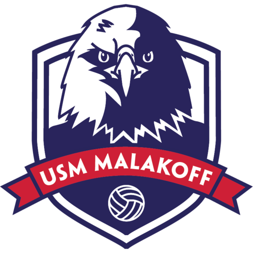 USM Malakoff Volley-Ball